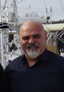 Chuck Tulevech