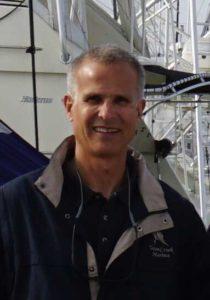 Steve Tulevech